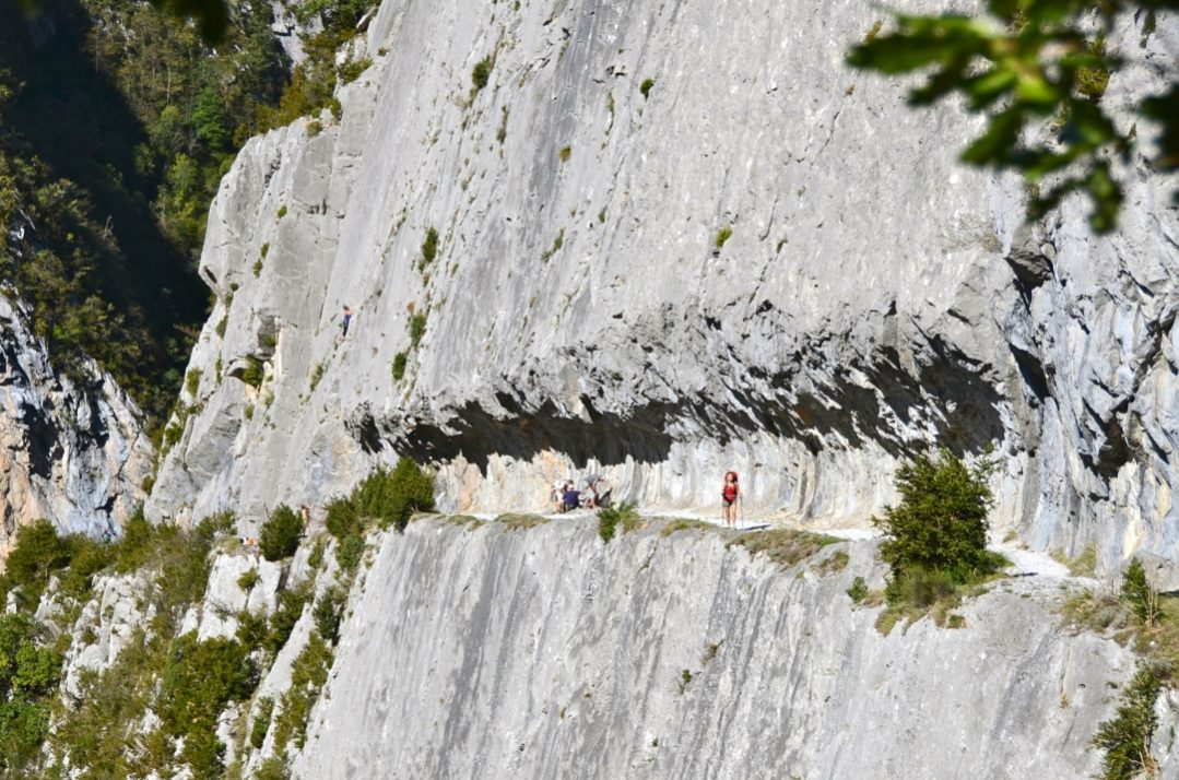 Chemin de la Mature 02©CDT64-P.Gaillard