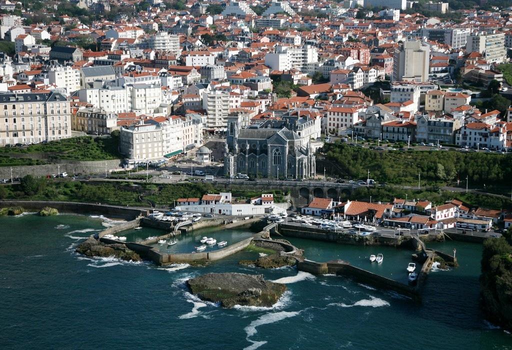 Biarritz port des Pêcheurs 01 ©I.Palé