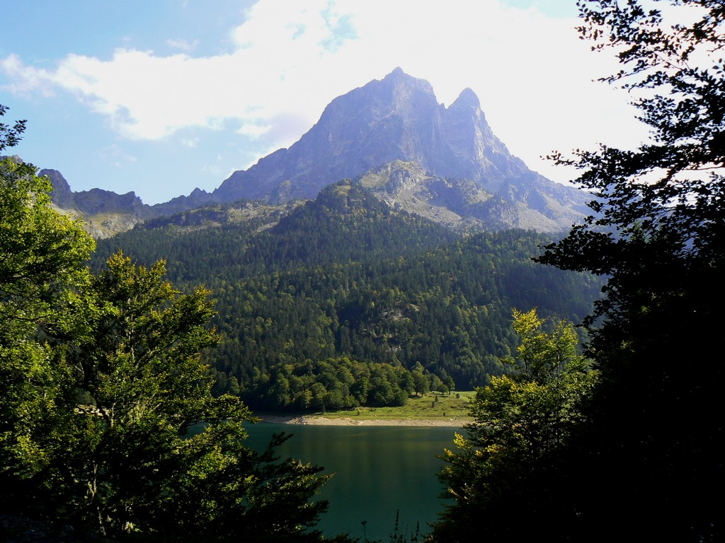 Pic du Midi d'Ossau©CDT64-A.Salaun
