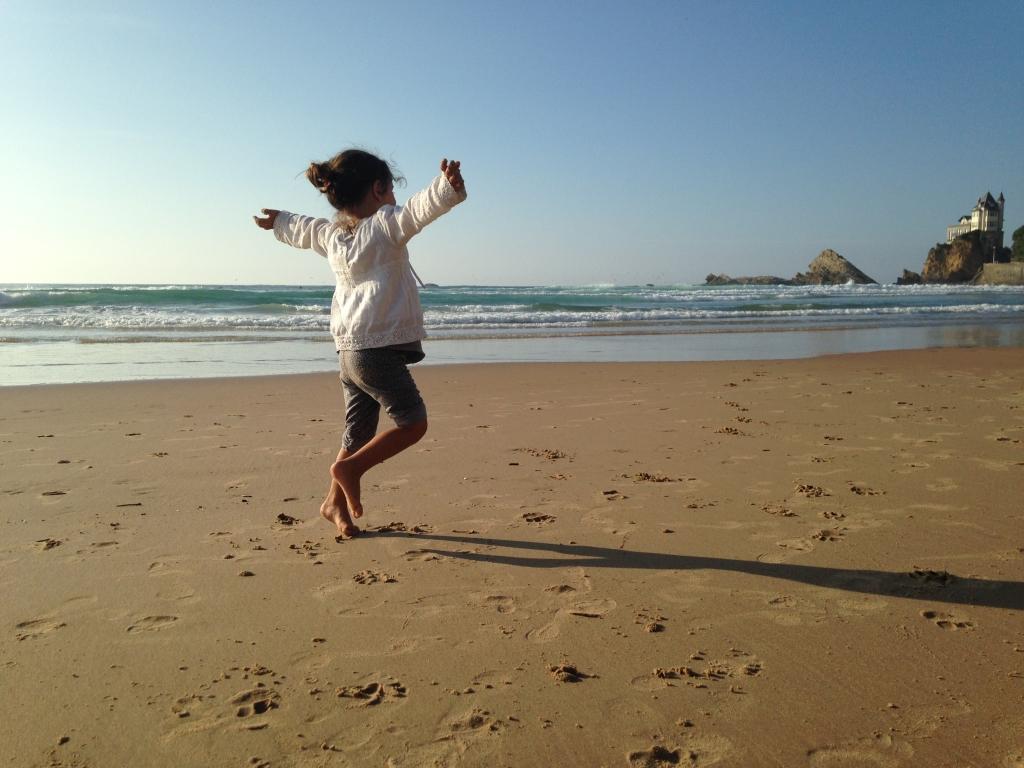 Biarritz plage de Basques ©E.Roy (1)